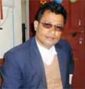 श्री पदमबहादुर माझी graphic